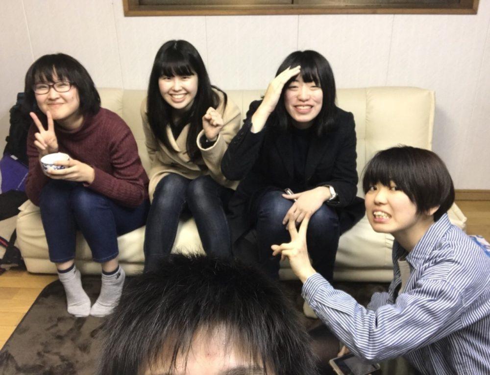 【お試し移住体験記②】「人に会うための4日間」浅利真梨奈さん